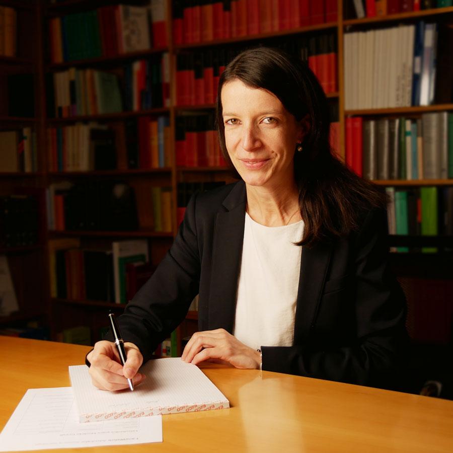 Alexandra Bär - Lanz Wehrli Advokatur AG (Zofingen)