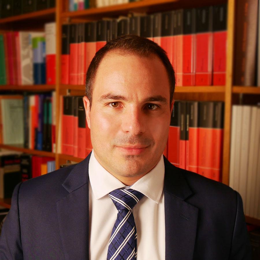 André Derendinger - Lanz Wehrli Advokatur AG (Zofingen)