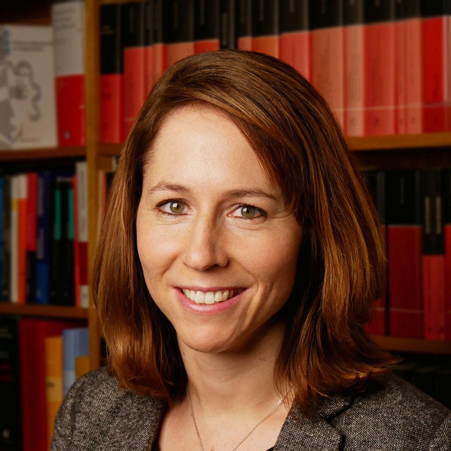 Melanie Birrer - Lanz Wehrli Advokatur AG (Zofingen)