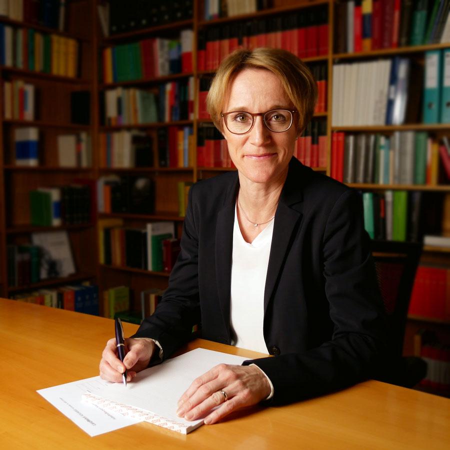 Michèle Wehrli - Lanz Wehrli Advokatur AG (Zofingen)