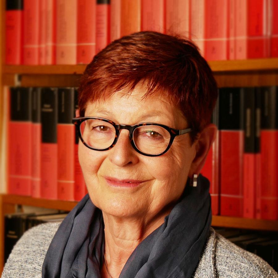 Ruth Lanz-Bosshard - Lanz Wehrli Advokatur AG (Zofingen)
