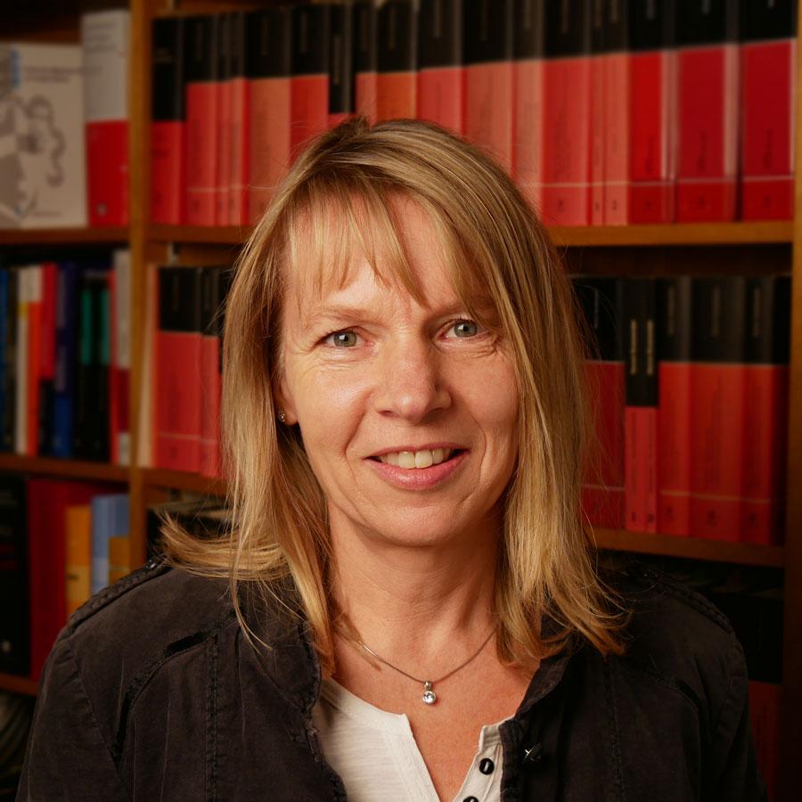 Sandra Rubin - Lanz Wehrli Advokatur AG (Zofingen)