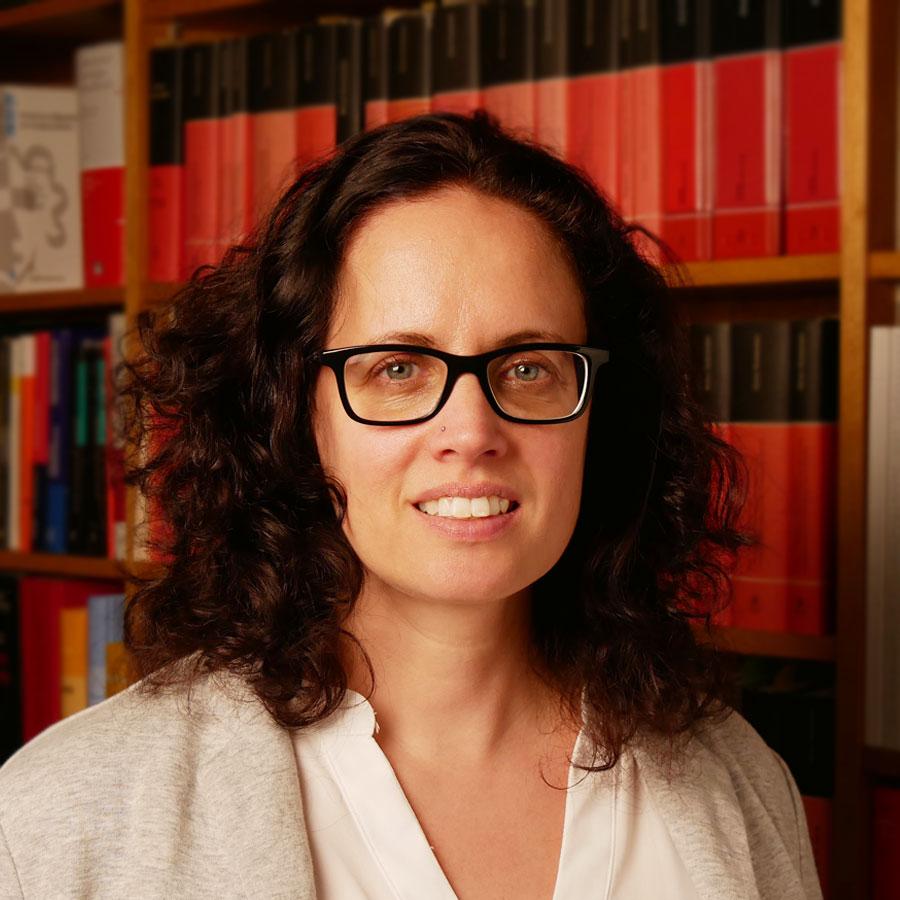 Tania Kunz - Lanz Wehrli Advokatur AG (Zofingen)